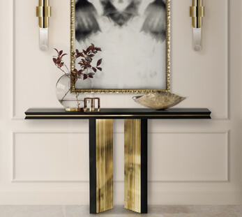 Beyond Console Table