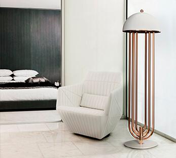 Turner Floor Lamp