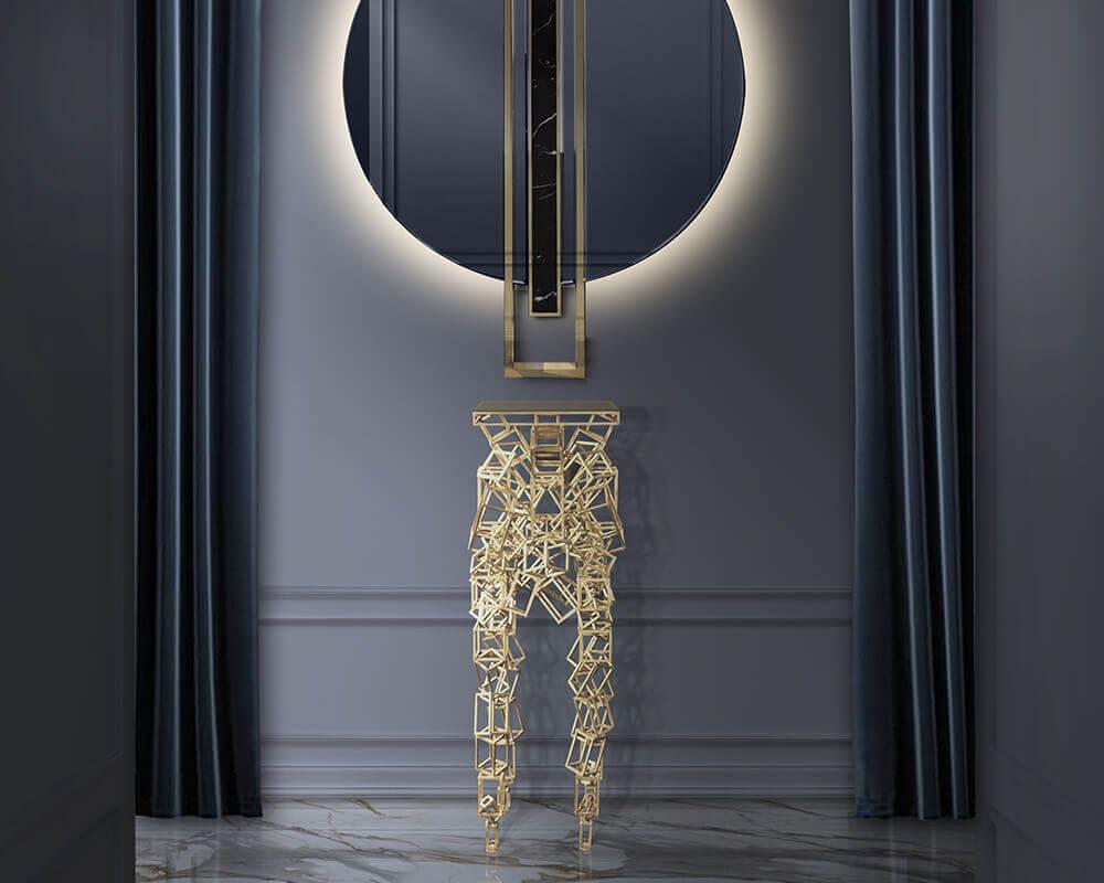 The Contemporary Modern Capsule by Brabbu