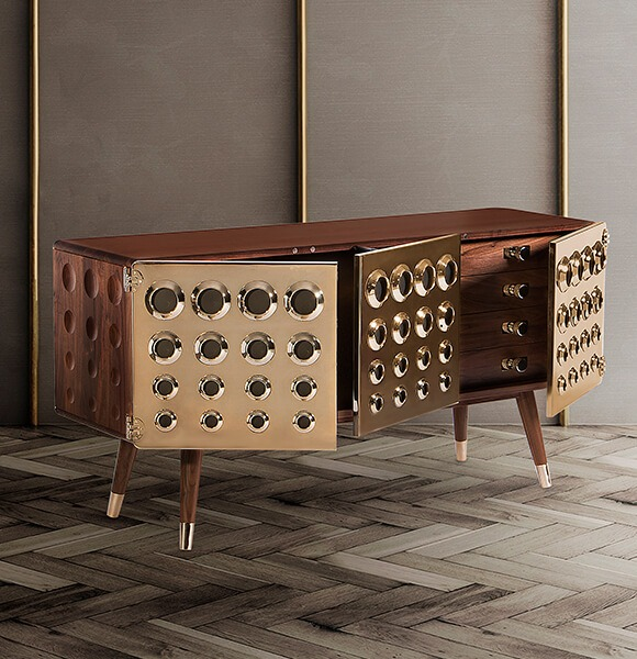 The Mid-century Capsule Collection by Essential Home