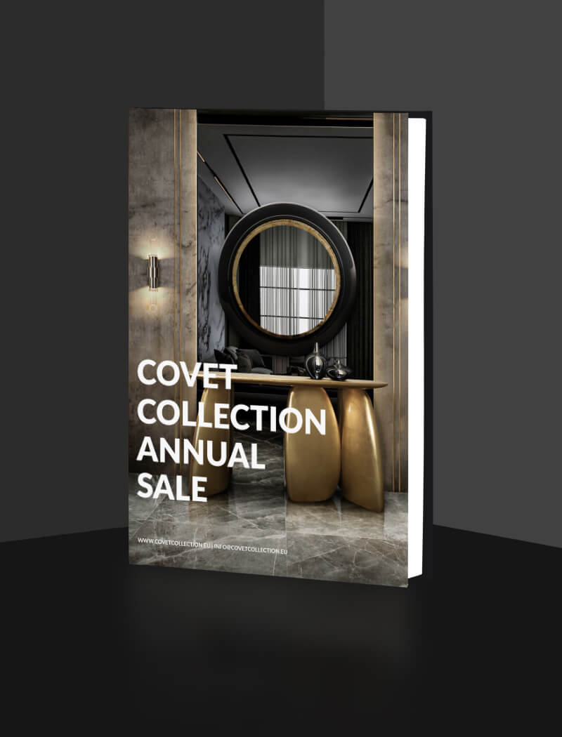 Covet Collection Annual Sale Catalogue
