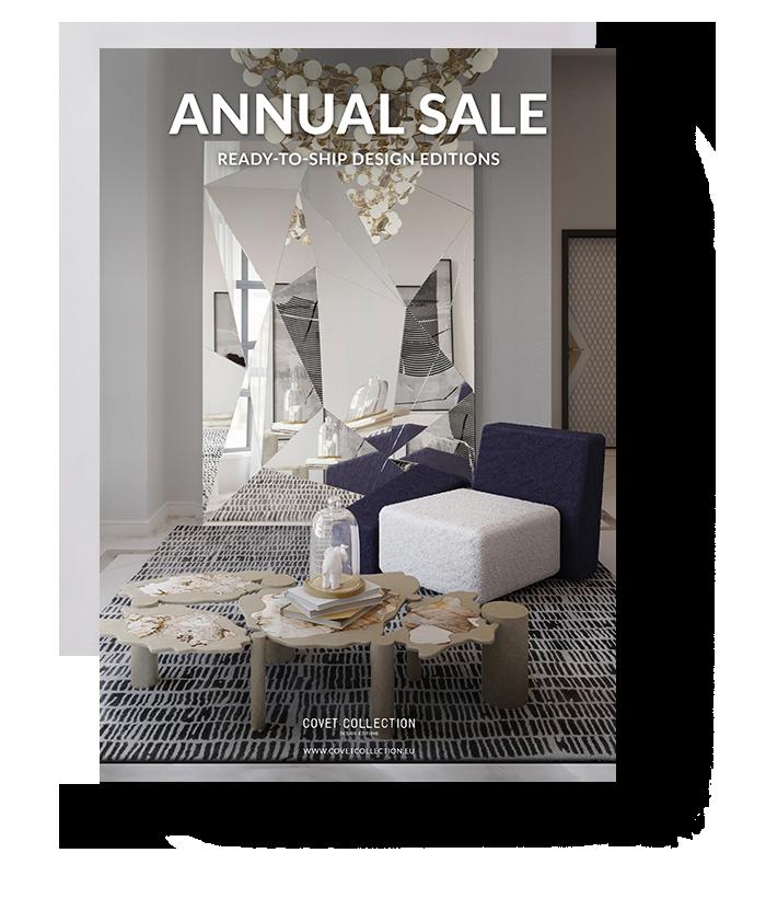 Catalogue Covet Lighting