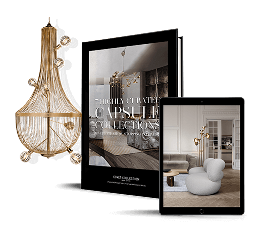 Covet Collection Catalogue