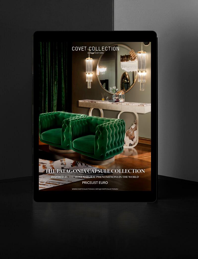 Catalogue Covet House